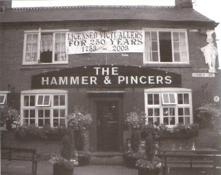 The Hammer & Pincers